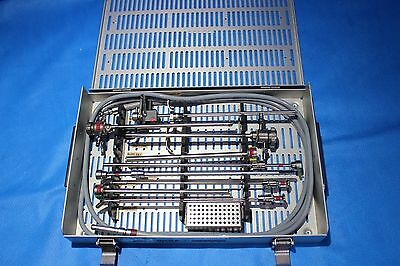 R. Wolf Working Element 8654.224, 8655.184 144 174 Resectoscope Set fiber optic