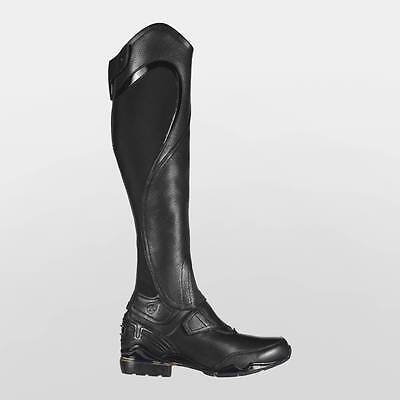 Ariat Volant Fusion Black Chap ~ St Small-Tall And Mt ~ Med Tall