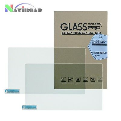 """2Pack HD Tempered Glass Screen Protector for Ford F150 8"""" SYNC 3 AppLink My Ford"""