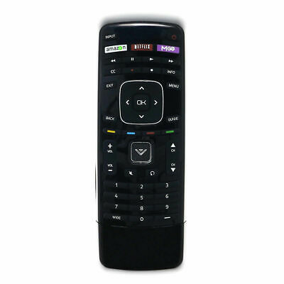 New Replacement Remote for VIZIO Smart TV M470NV M550NV XVT3D650SV