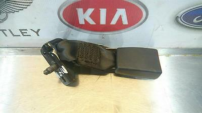 FIAT SCUDO DISPATCH EXPERT 96-00 NEARSIDE PASSENGER FRONT SEAT BELT 566029700