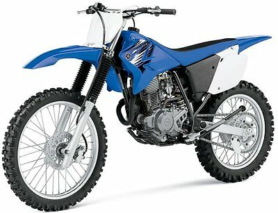 Yamaha TTR 230 T Service Manual 2005 - 2012