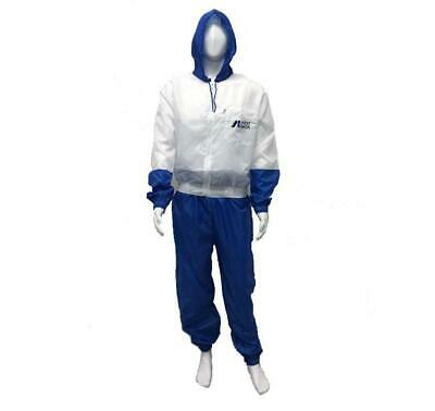 Anest Iwata Spray Paint Suit Coveralls Nylon High Quality 2 Two Piece Automotive