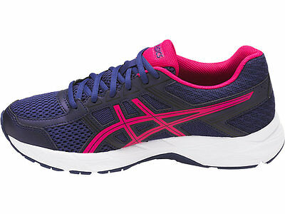 BRAND NEW! ASICS Gel Contend 4 Womens Running Shoe (B) (4920