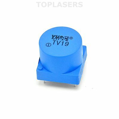 TV19 Current Type Voltage Transformer Rated Input Current Module 5mA