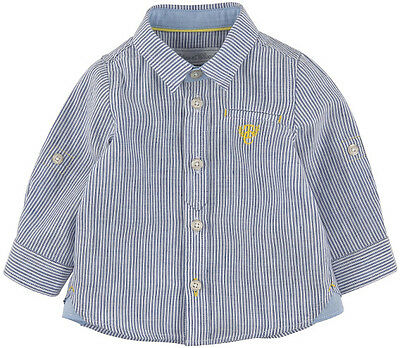 Tartine Et Chocolat Baby Pin Stripe Shirt 6 Months
