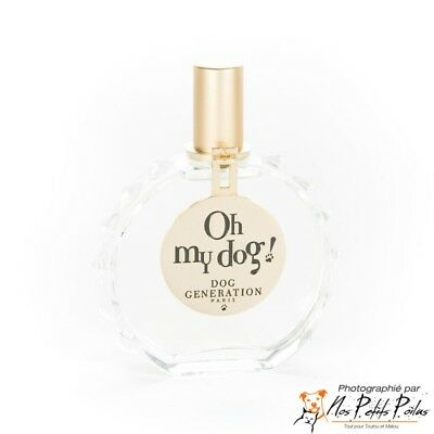 Oh My Dog - Eau de toilette