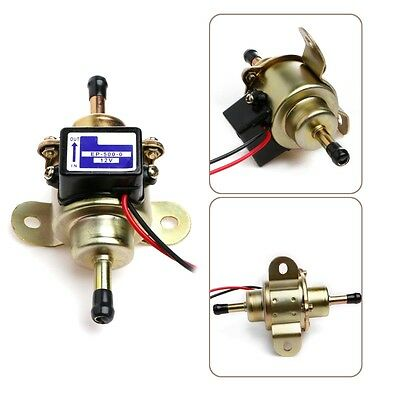 Universal 12V Low Pressure Gas Diesel Electric Fuel Pump Replace EP-500-0