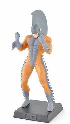 Tigershark Marvel Collection Eaglemoss (AIMSE242)
