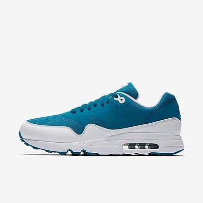 reputable site 09b24 3ced9 Nike Air Max 1 Ultra 2.0 Essential 875679 402 Industrial Blue white-Armory  Navy