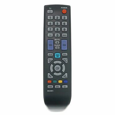 New Replacement Remote Control BN59-00857A For Samsung TV BN5900857A