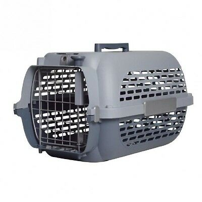 PET VOYAGER Cage transport 49x32x30 cm taille 1