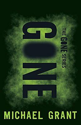 Gone New Paperback Book Michael Grant