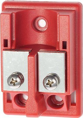 Blue Sea Systems MAXI Electrical Fuse Block 30 - 80A Terminal Cover  is Missing