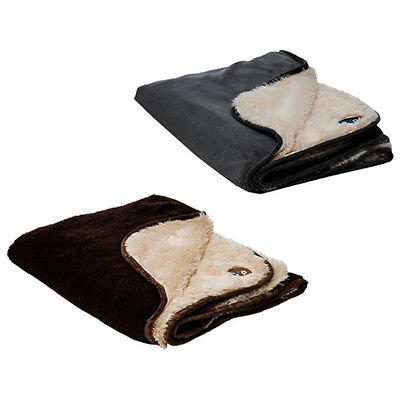 Gor Pets Double Sided Nordic Dog Blanket - Choice of Colours & Sizes