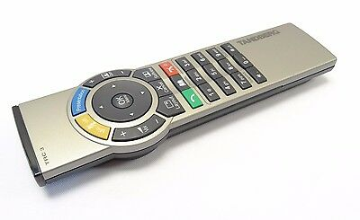 Tandberg TRC 3 Video Conferencing Remote Control