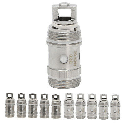 5Pcs Replacement ELeaf EC Coil Head For iStick Pico iJust2 Melo 2 Melo 3 75W