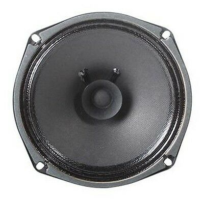 "PULSE 55-5800 6.5"" Guitar Speaker 8 Ohm 15 Watts"