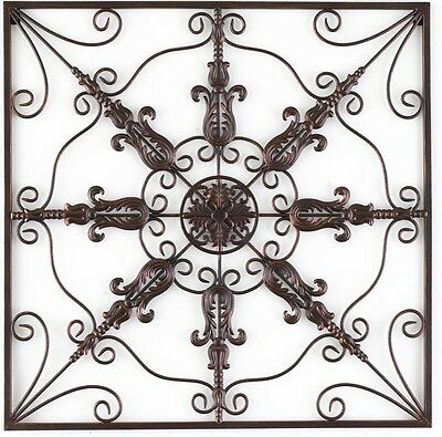 Home Interiors Grace Medallion Decor' Accents For Your Pictures