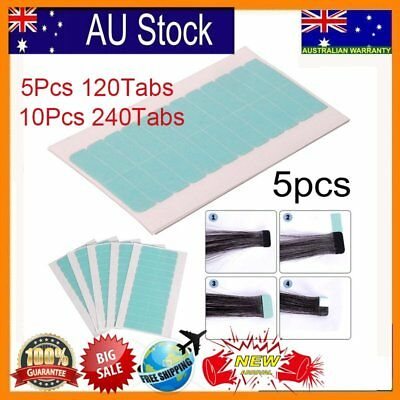 5x24 Super Strong German Skin Tape for Tape Hair Extension Waterproof Adhesive L