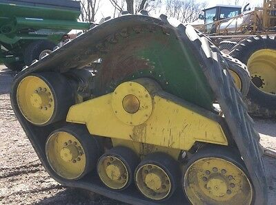 2014 John Deere Tracks Parts & Attachments