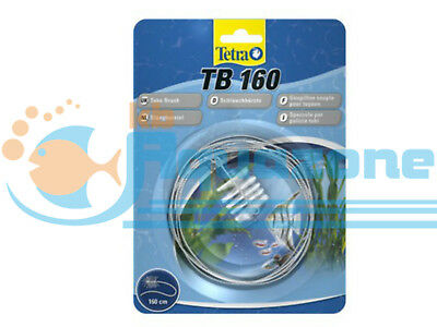 Tetra TB 160 Tube Brush for Fresh Water Aquariums