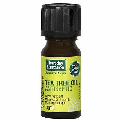 Thursday Plantation 100% Pure Tea Tree Oil Antiseptic - 50 ml