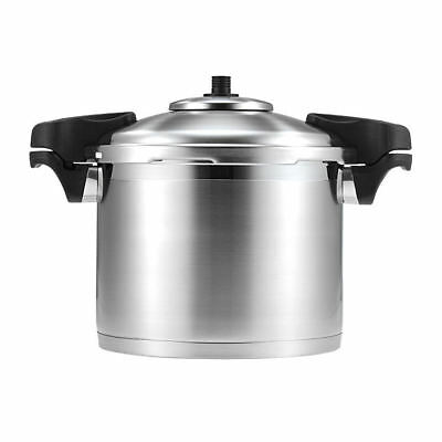 NEW Scanpan Stainless Steel Pressure Cooker 8L 24cm (RRP $419) 18302