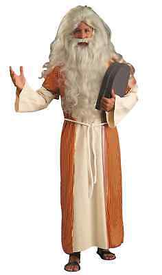 Biblical Times Moses Costume Adult One Size Fits Most