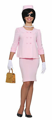 First Lady Jackie Kennedy Onassis Costume Adult Standard