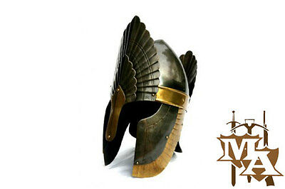 Full Size Wearable King Elendil Prop Replica from Lord of the Rings / The Hobbit