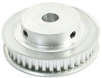 12mm Bore 11mm Width 40T Stepper Motor Synchronous Timing Belt Pulley