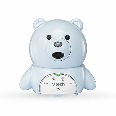 VTech VM306-15 Bear Accessory Video Camera for VM346 Series Baby Monitor Safety