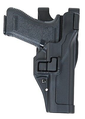 Glock 20/21/21F Duty Holster BLACKHAWK