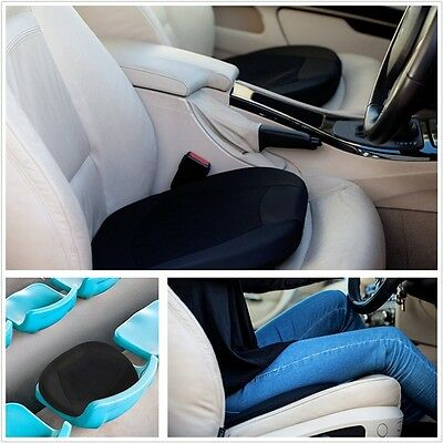 Universal Porable Gel Seat Cushion Sciatica Pain Relief Driver Seat Office Chair