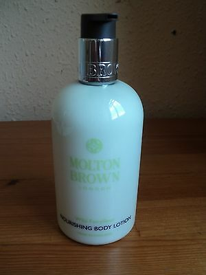 Molton Brown Wild Fairyfleur Body Lotion 300ml