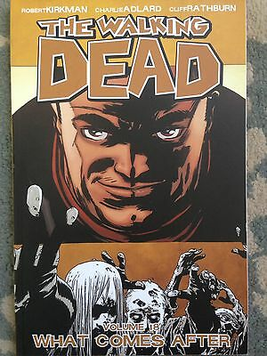 The Walking Dead: What Comes After: Volume 18 / Robert Kirkman Paperback Graphic