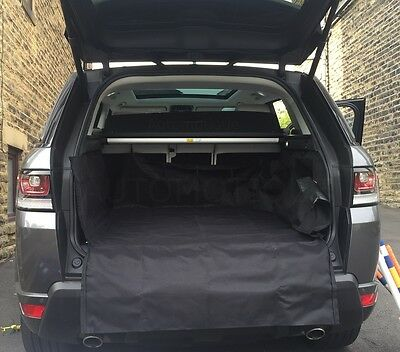 CITROEN C3 PICASSO 08 ON PREMIUM WATERPROOF BOOT LINER PROTECTOR TIDY HEAVY DUTY