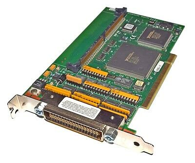 National Instruments NI PCI-MXI-2 Interface Card (No Memory) TESTED WORKING