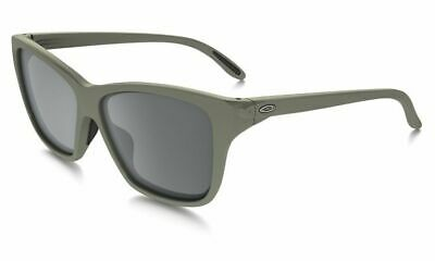 New Oakley Sunglasses Hold On OO9298-05 Light Olive Dark Grey Fast Ship