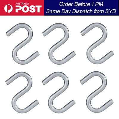 2 X Super Strong Suction Cup Double Hook Stainless Bathroom Kitchen