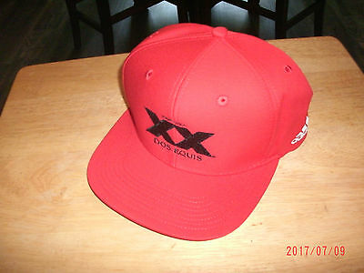 Dos Equis Adidas Hat Cap NWOT Free Shipping!