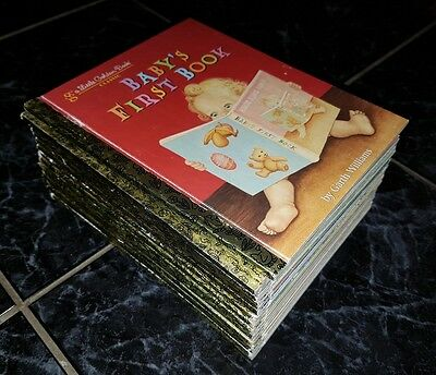 18 x Bulk Lot A Little Golden Books - Like New