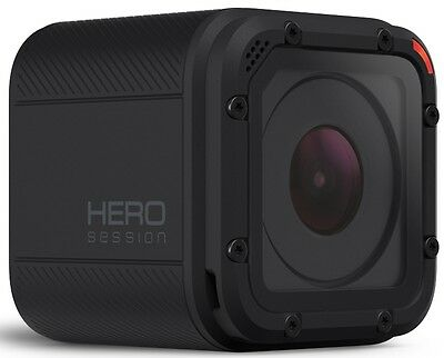 GoPro HERO4 SESSION Video Camera CHDHS-102 Go Pro