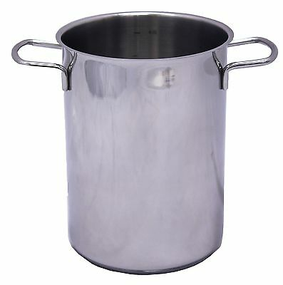 Stainless Steel 4.5 Litre Asparagous Pot