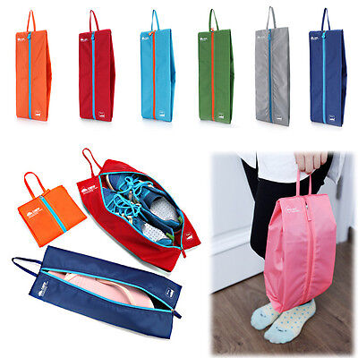 Universal Storage Waterproof Travel Fold Portable Shoes Packes Dust-proof Bags