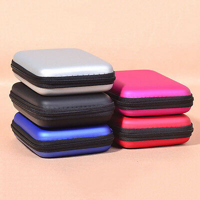 """2.5""""Portable External HDD Hard Disk Drive Protect Holder Carry Case Cover Pouch"""
