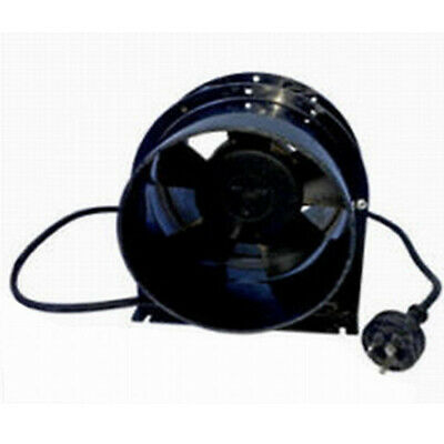 "150Mm 6"" Inline Fan -Industrial Supply  Exhaust Bathroom Fan"