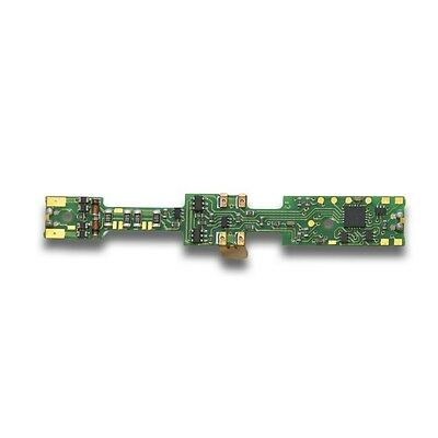 Digitrax DN163K1C N Scale DCC Plug-N-Play Decoder for Various Kato and Athearn