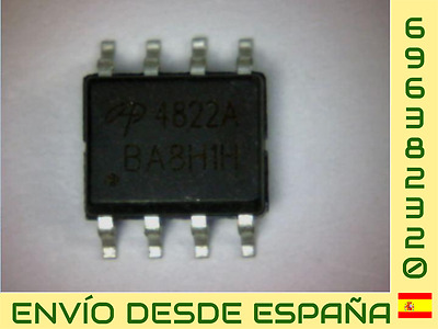 TRANSISTOR MOSFET CANAL N APEC 2SK3638 K3638 TO-252 NUEVO NEW ORIGINAL